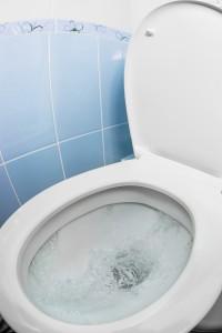 WC verstopt? (Regio Amsterdam)